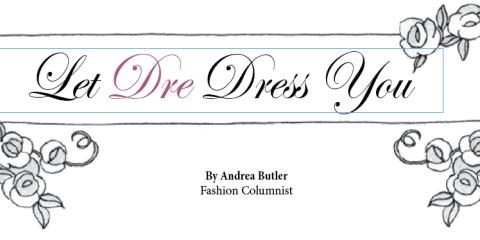 LET DRE DRESS YOU
