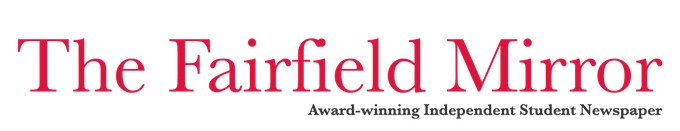 The Fairfield Mirror logo