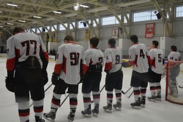 Club Ice Hockey