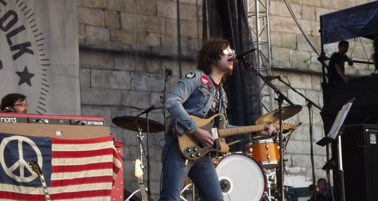 ryan adams delivers with extensive carnegie hall live box set the fairfield mirror. Black Bedroom Furniture Sets. Home Design Ideas
