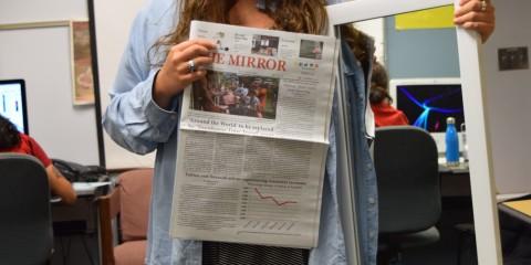 Jesse Erickson/The Mirror