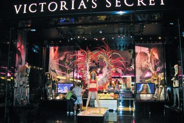 victorias_secret_store_in_las_vegas