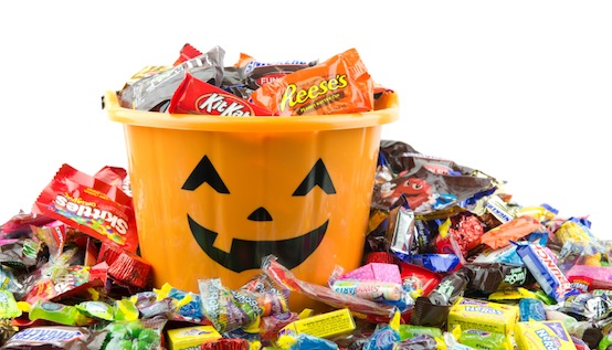 A Definitive Ranking of the Best (and Worst) Halloween Candy | The ...