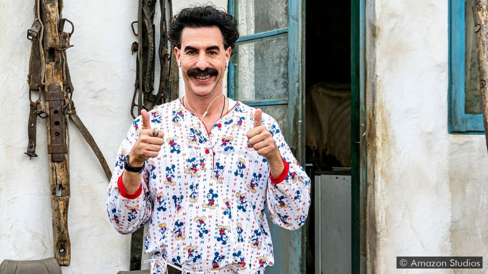 Borat is back, but is he better than ever?